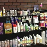 Pet grooming supplies in Anchorage AK