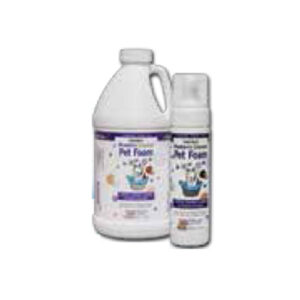 product item for Blueberry coconut pet foam in Anchorage Alaska
