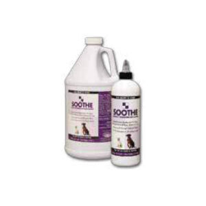 picture of ear cleaner, two sizes in anchorage alaska for pets.