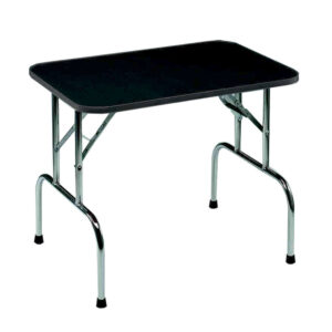 Toy grooming table champagne table for animals in alaska..