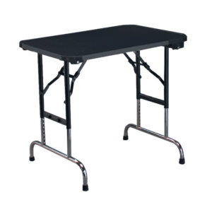 X-Large adjustable grooming table for animals grooming in Alaska.