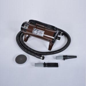 k9 ii cleaner, brown color, for animal grooming in Anchorage, Alaska