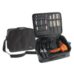 Artero workcase with white background in Anchorage Alaska, made for animal grooming