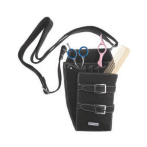 Artero Buckle Tool Case on white background in anchorage alaska, made for animal grooming