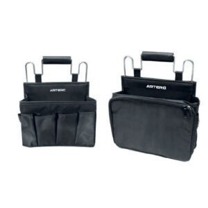 Artero tool bag for animal grooming in Alaska.