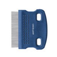 Mini flea comb for animal grooming in Anchorage Alaska.