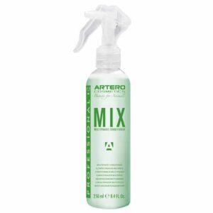 Artero Mix Conditioner Spray with white background in Anchorage, Alaska