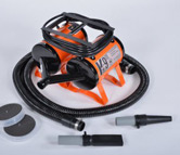 Electric Cleaner thumbnail for online animal grooming shop