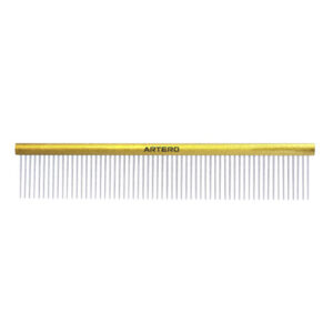 P357 Giant Gold Comb Dog Grooming Products